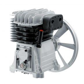 Pompe B2800B pour Compresseur 1570 tr/min 3 cv/2.2 kW 10 bar 330 l/min