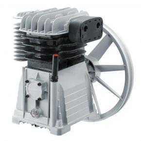 Pompe B3800B pour Compresseur 1400 tr/min 4 cv/3 kW 10 bar 480 l/min