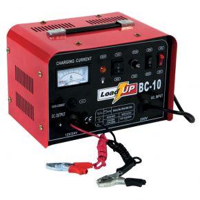 Chargeur de batterie BC 10 3A 12/24V 12-100 Ah
