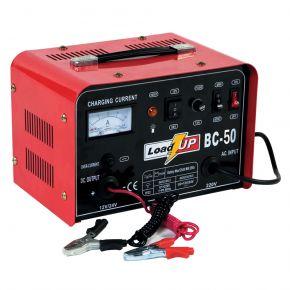 Chargeur de batterie BC 50 21A 12/24V 40-400 Ah