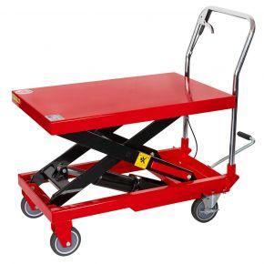 Table élévatrices 150 kg