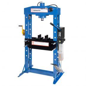 Presse hydrauliques d'atelier 200 mm
