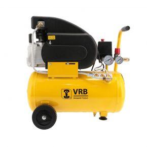 Compresseur LC 24-1.5 VRB 8 bar 1.5 cv/1.1 kW 125 l/min 24 l