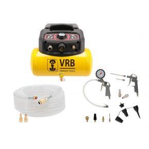Compresseur 8LC6-1.5 VRB 8 bar 1.5 pk 129 l/min 6 l Plug & Play