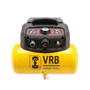 Mini Compresseur LC6-1.5 VRB 8 bar 1.5 cv/1.1 kW 129 l/min 6 L
