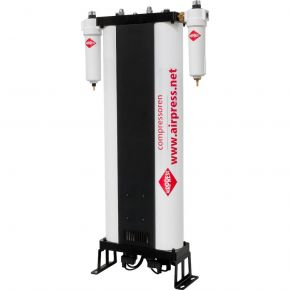 Sécheurs d'air par adsorption ADS 300 5000 l/min 16 bar 230V/ 50Hz/ 1Ph 1 1/2