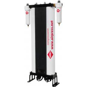 Sécheurs d'air par adsorption ADS 600 10000 l/min 16 bar 230V/ 50Hz/ 1Ph 1/2