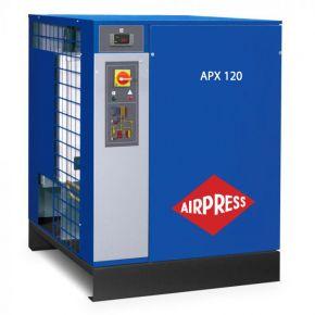 Sécheur d'air frigorifique APX-120 12000 l/min 13 bar 400V/ 50Hz/ 3Ph 2