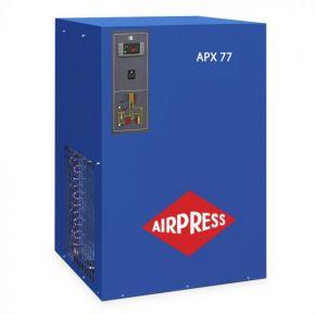 Sécheur d'air frigorifique APX-77 7700 l/min 13 bar 230V/ 50Hz/ 1Ph 1 1/2