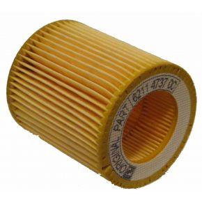 Elément filtre à air pour compresseur à vis APS 3-7.5 ch (35 x 60 x 70 mm)