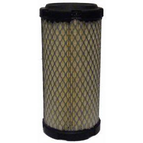 Elément filtre à air 176 x 86 mm