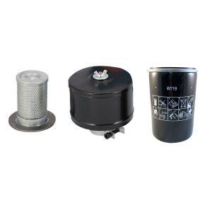 Kit de filtres B pour compresseur à vis APS-X 7.5 et APS-X 10
