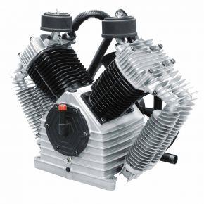 Pompe K100 VG550 pour Compresseur 1000 tr/min 20 cv/15 kW 11 bar 2148 l/min