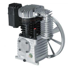 Pompe K18/C VA320 pour Compresseur 1400 tr/min 4 cv/3 kW 10 bar 539 l/min
