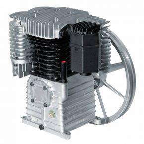 Pompe K25/C VA385 pour Compresseur 1184 tr/min 5,5 cv/4 kW 11 bar 612 l/min