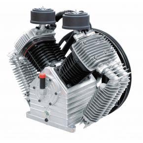 Pompe K60 VG550 pour Compresseur 1200 tr/min 15 cv/11 kW 11 bar 1745 l/min