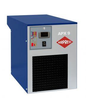 """Sécheur d'air APX 9 3/4"""" 850 l/min"""