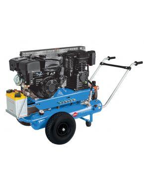 Compresseur Mobile BM 17 17 10 bar 5.5 cv 2 x 17 l 450 l/min