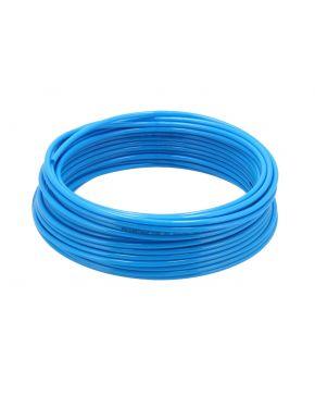 Polyurethane hose 6x4 mm 25 m