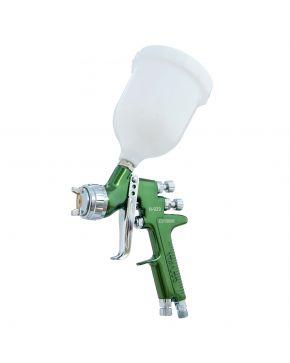 Pistolet de peinture Godet 600 ml Ouverture 1.4 mm