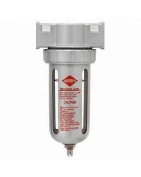 """Mini séparateur eau-huile 3/8"""" 15 bar HD"""