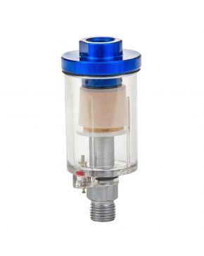 """Mini séparateur eau/huile 1/4"""" 10 bar"""