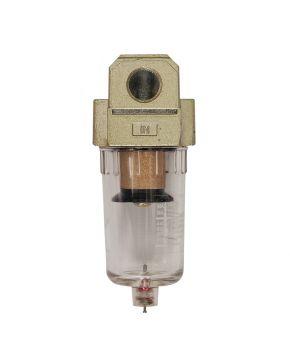 "Séparateur dhuile - à air 1/4"" 10 bar 25 micron"
