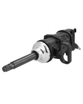 """Boulonneuse 1"""" mod. droit axe longue 3800 Nm 3500 rpm 8 bar 800 l/min"""