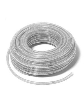 Tuyau nylon tressé 12.5 mm