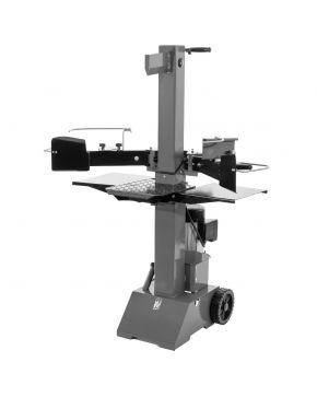 Log splitter standing model 8 ton