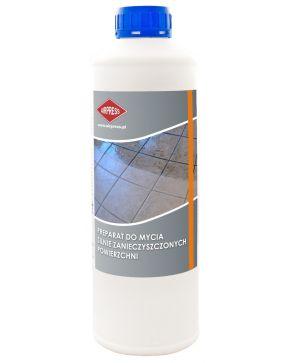 Préparation pour nettoyage de surfaces très sales 1 kg