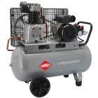 Compresseur HL 310-50 Pro 10 bar 2 ch/1.5 kW 158 l/min 50 L