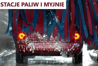 Stacje paliw i myjnie samochodowe